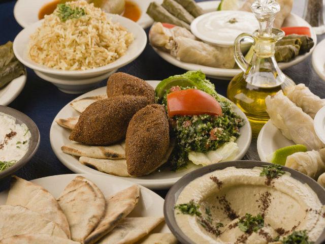 comida libanesa en yucat n diario arte y cultura en