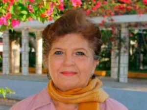 Rendirán homenaje póstumo a Brenda Alcocer, escritora, bibliotecaria y narradora oral