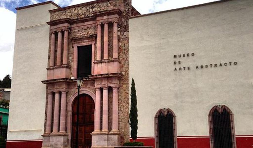 Museo Manuel Felguérez, único en arte abstracto en Latinoamérica  Diario Art...