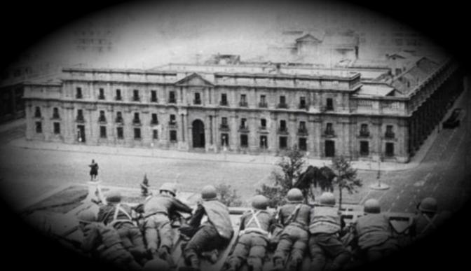 El Golpe de Estado de Chile en 1973, el verdadero 11 de septiembre