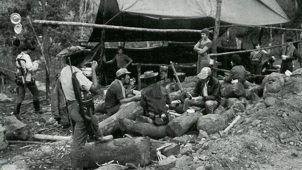¿Por qué empezó y qué pasó en la guerra de más de 50 años que desangró a Colombia? | Natalio Cosoy
