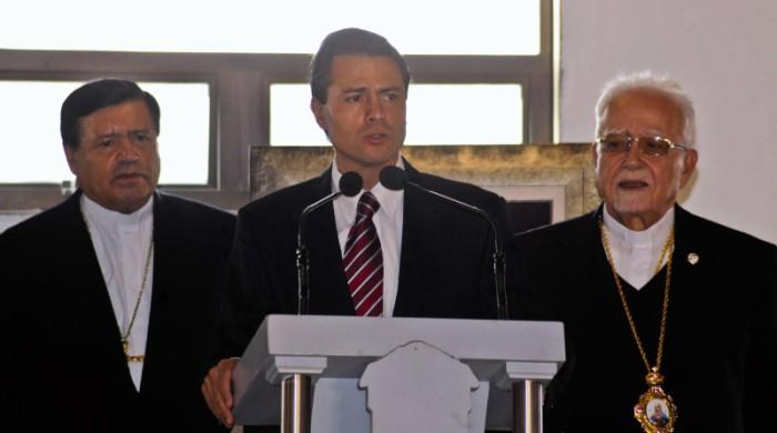 Otra amenaza alarmante | Jorge Carrillo Olea