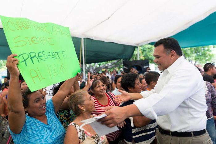 ¿Qué salva al PRI en Yucatán? | Russell G. Arjona Tamayo