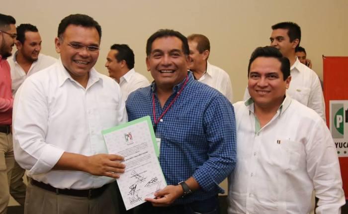 ¿Hay salvación para el PRI (del disgusto de la gente) en Yucatán y el país? | Jesús Solís Alpuche