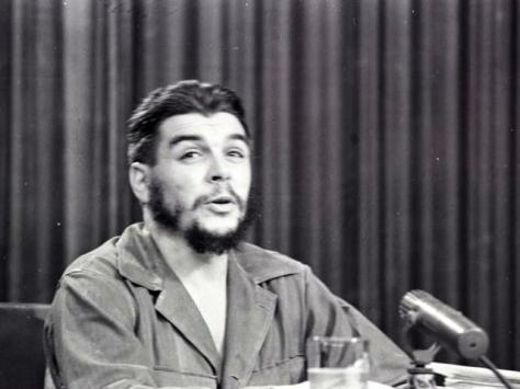 El Che seguirá siendo un desafío para el imperialismo, el hombre más temido. Y ya no lo podrán matar, porque su ejemplo es inmortal | Foto: GRANMA