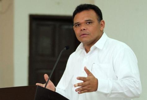 Con todo y los conatos de desestabilidad social, el gobierno de Rolando Zapata Bello es mejor que el de su antecesora Ivonne Ortega Pacheco; en éste, se han enfocado a reparar todo el daño causado por ese infame período de codicia personal | Foto: ARCHIVO