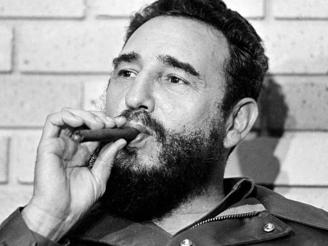 Los intentos de asesinar a Fidel