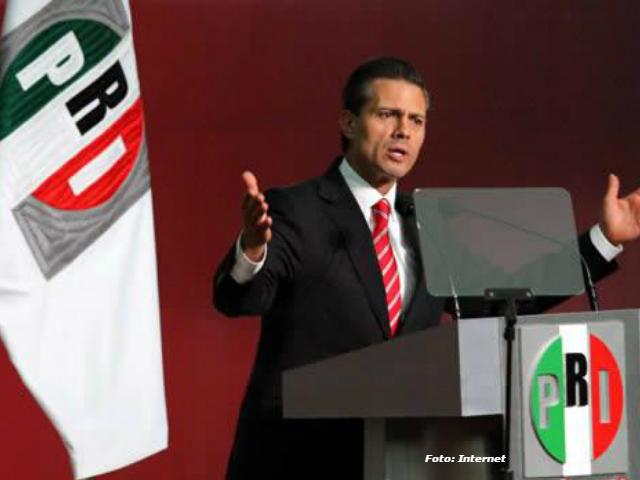 La caída de Peña … y del PRI | Araceli Damián