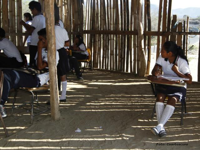 La guerra contra las escuelas multigrado | Luis Hernández Navarro