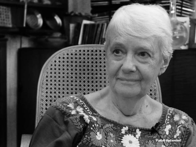 """Laura Devetach: """"La literatura para chicos es literatura, y habría que darle su lugar como a cualquier otra"""""""