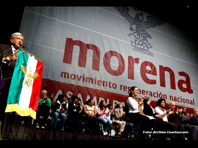 Morena y los empresarios | Martí Batres