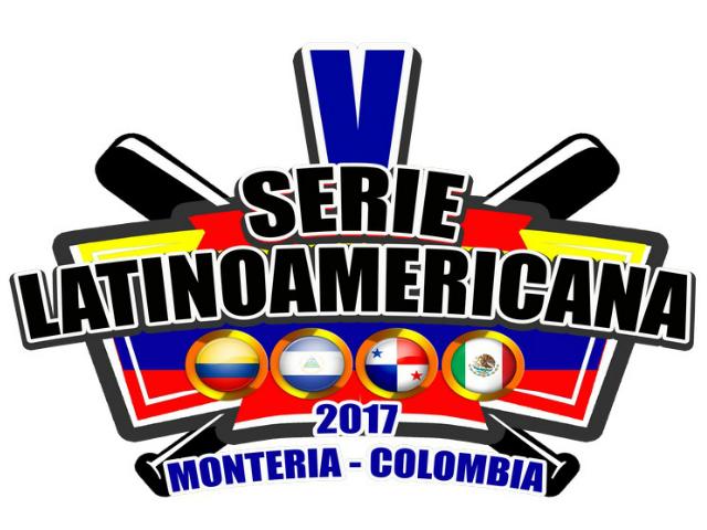 México será parte de la V Serie Latinoamericana de Béisbol a celebrarse en Colombia