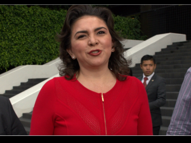 Mexicanos insatisfechos | Ivonne Ortega