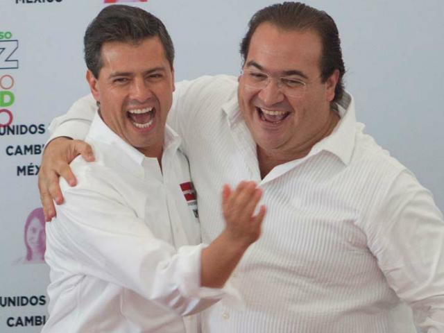 Duarte ilustra a la perfección la impunidad que impera en el PRI: Delfina Gómez