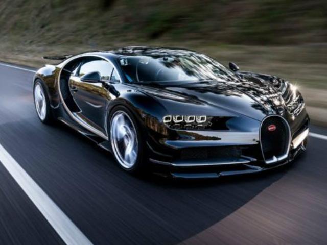 Cómo se produjo a mano el auto más potente y rápido del planeta