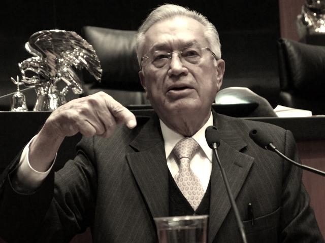 La mafia del poder | Manuel Bartlett