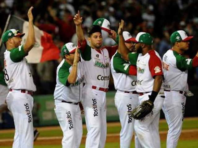 México-Puerto Rico, el clímax de la Serie del Caribe de béisbol