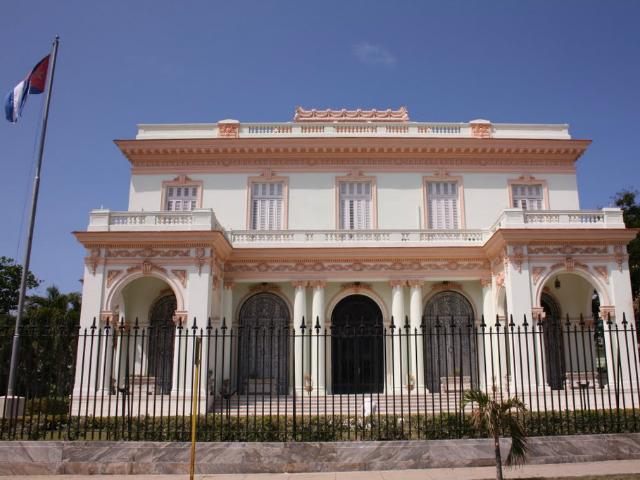 Fracasa provocación anticubana: Ministerio de Relaciones Exteriores de Cuba