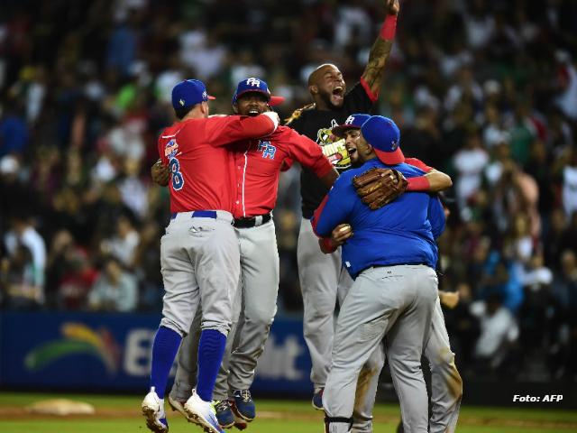 Puerto Rico se lleva la Serie del Caribe al vencer 1-0 a México