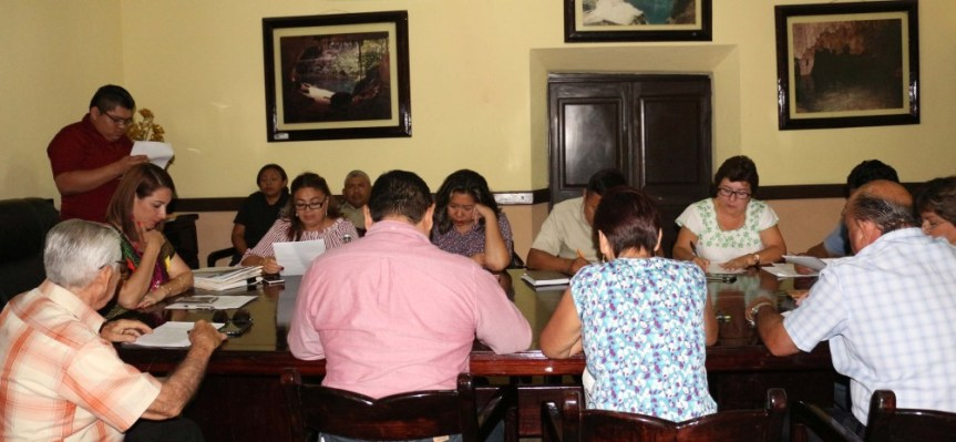 Municipio de Valladolid se une a la paridad de género propuesta por el Congreso del Estado