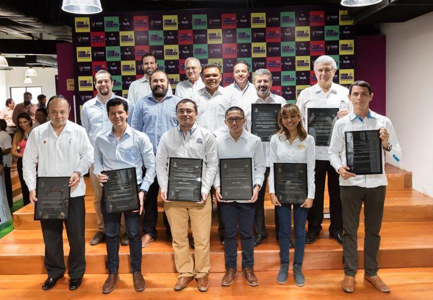 Gobierno de Yucatán impulsa internacionalmente a emprendedores yucatecos