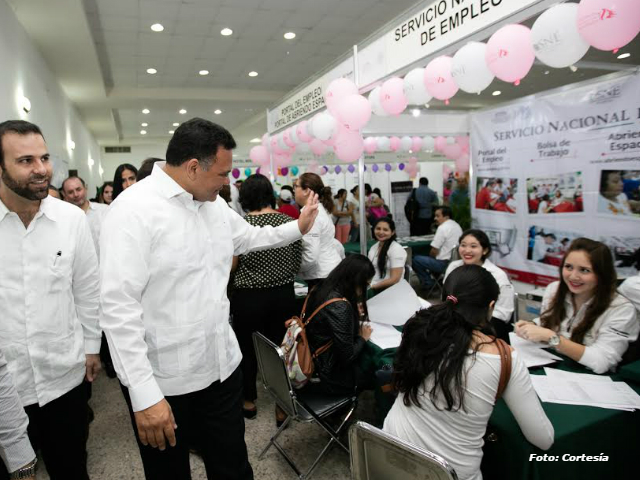Que en Yucatán sí hay oportunidades laborales para las mujeres