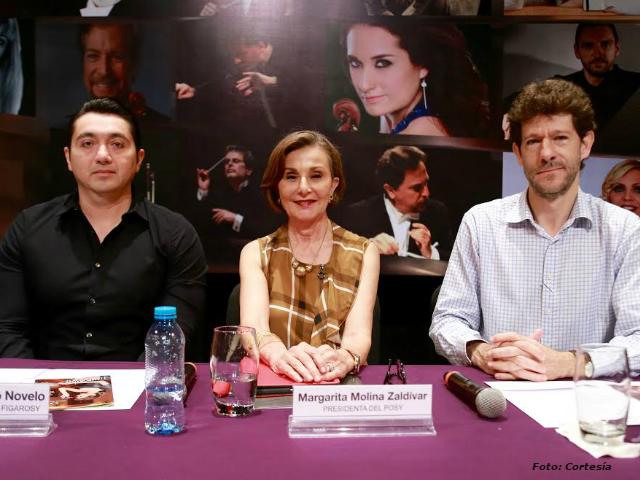 Anuncia OSY atractivo programa con obras de Mozart, Kodaly y Liszt
