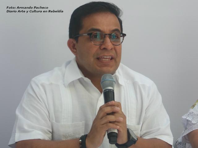 Opina Saúl Ancona Salazar que Yucatán se consolida como multidestino turístico