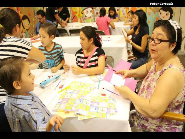 Sedeculta ofrecerá más de 15 actividades para infantes en la Filey 2017
