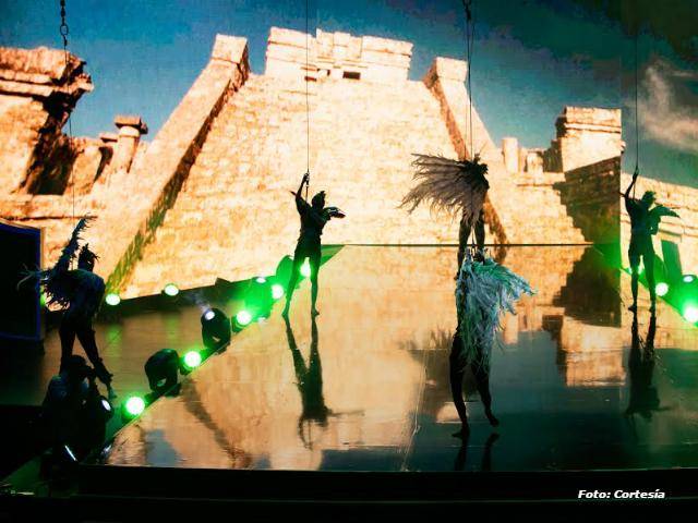 Representantes de Yucatán están en Acapulco en el Tianguis Turístico 2017