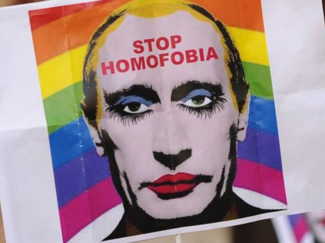 Rusia y Chechenia siguen haciendo oídos sordos ante la denuncia de purga de homosexuales