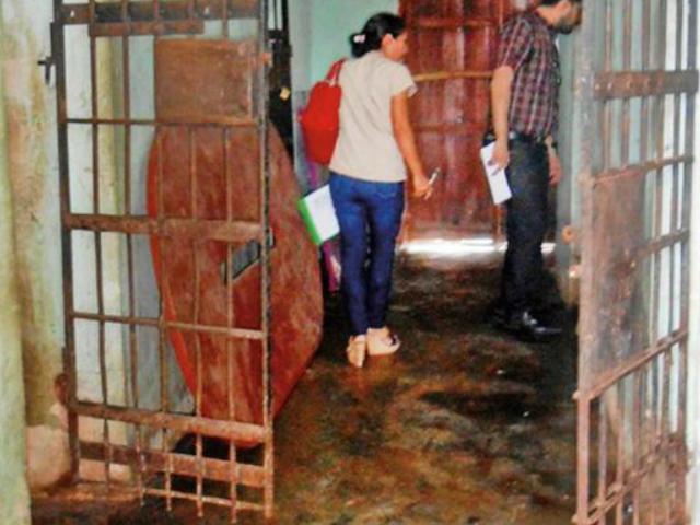"""Cárceles en Yucatán, prácticamente """"mazmorras"""", señala la CODHEY"""
