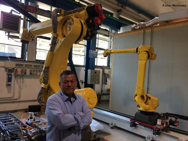 Tecnología de universidades mexicanas logra certificación en Italia