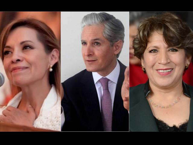 Elecciones en el Estado de México: la joya metropolitana presidencial | Paulina López Gutiérrez