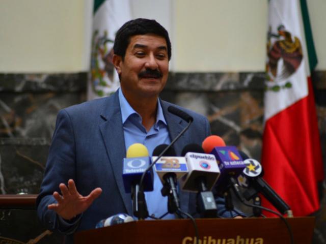Javier Corral no se opone a matrimonio igualitario en Chihuahua; no es necesario amparo, señaló