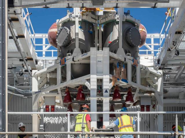 Primeras misiones espaciales de Orión se pospondrán seguramente