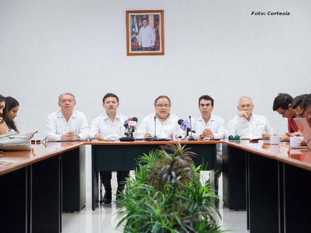 Yucatán destaca como el primer lugar nacional en el sector manufacturero desde hace 10 meses