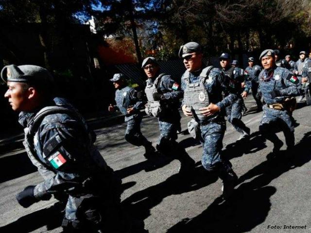 Mayoría de los mexicanos considera que la ciudad donde vive es insegura, según el Inegi