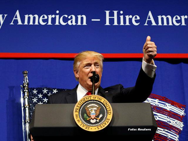 Trump ordena endurecer las visas H-1B; afectará a científicos, ingenieros y analistas informáticos