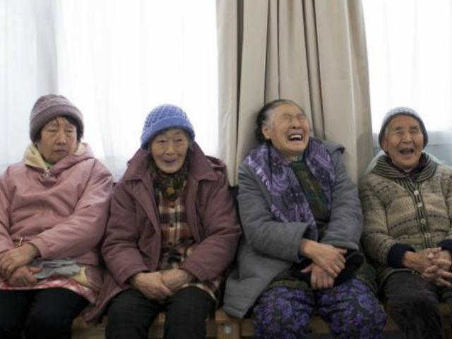 Con nuevas tecnologías Japón enfrenta envejecimiento