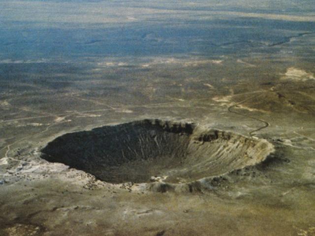 Continúa en Chicxulub estudio del asteroide que extinguió a dinosaurios