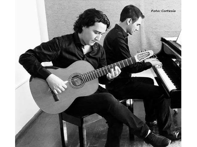 Puente Clavijero interpretará melodías de reconocidos compositores en la Primavera Cultural 2017
