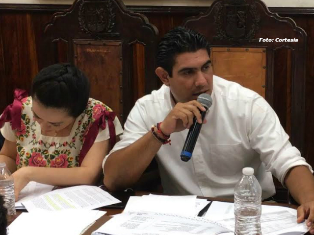 Regidores del PRI acusan a Vila Dosal de querer comprar otro título para Mérida