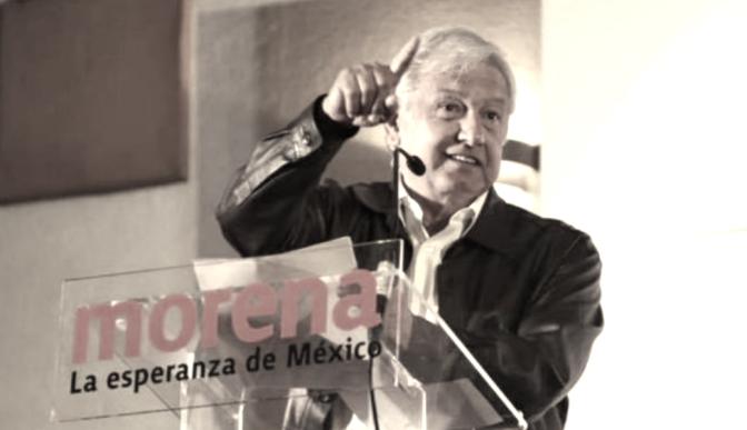 López Obrador acusa al Gobierno mexicano de entregar las costas de de Yucatán y Quintana Roo a particulares