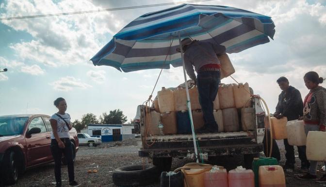 Pierde Pemex por 'ordeña' 8% de la gasolina que produce