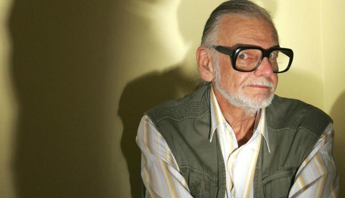 """Muere George A. Romero, director de """"Los muertos vivientes"""", a los 77 años"""