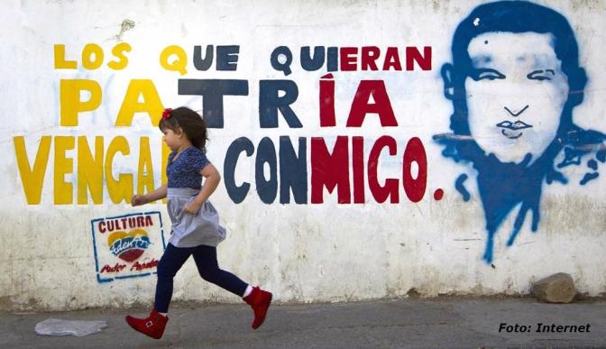 Venezuela: el ambiente de Caracas a sus 450 años | Luis Beatón