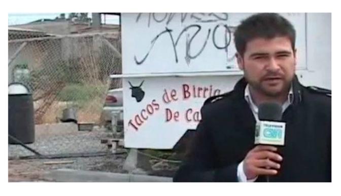 Asesinan a otro periodista; ahora es en Baja California