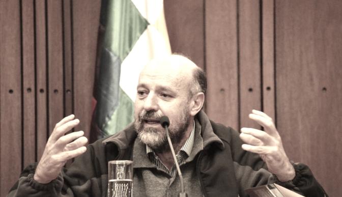 Vicente Fox y el plebiscito en Venezuela | Luis Hernández Navarro