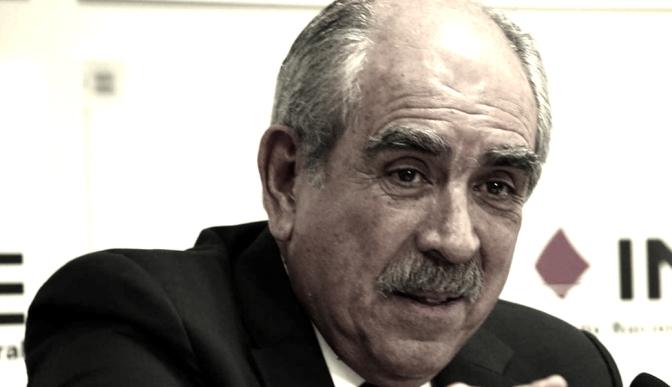 """Las contradicciones del """"frente opositor""""   Pablo Gómez"""